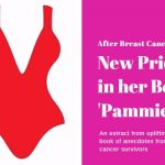 pride in body after breast cancer in her 60s image