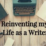 midlife reinvention becoming a writer image