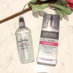 Review John Frieda's sheer blonde oil elixir