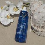 50plus beauty review. Vichy after sun oil review