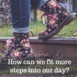 50plus fitness more steps in day image