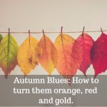 How to beat the autumn blues image