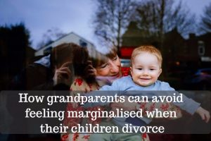 grandparents access after childrens divorce image