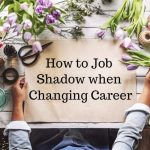 tips for job shadowing image
