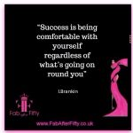 definition of success quote image