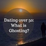 over 50 dating what is ghosting image