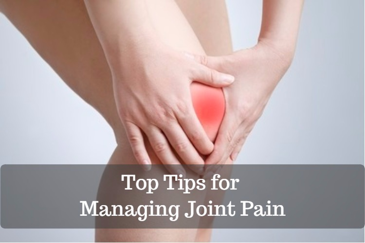 top tips for managing joint health with GOPO image