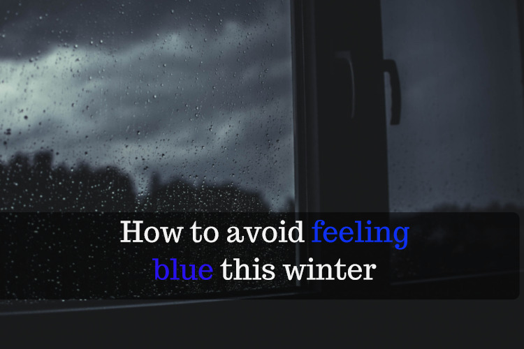 tips to avoid depression in winter image