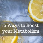 how to boost your metabolism image