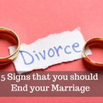 5 signs that you should divorce image