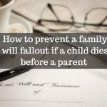 preventing family disputes in will iamge