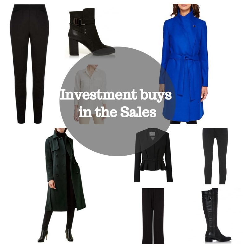 sales shopping for women over 50