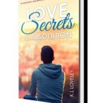 love secrets and Absolution author interview