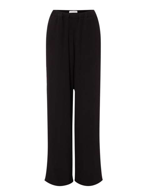 50plus style wide legged trousers