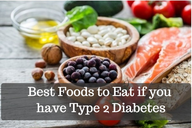 Best Foods To Eat If You Have Type 2 Diabetes Fab After Fifty