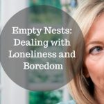tips for empty nesters image