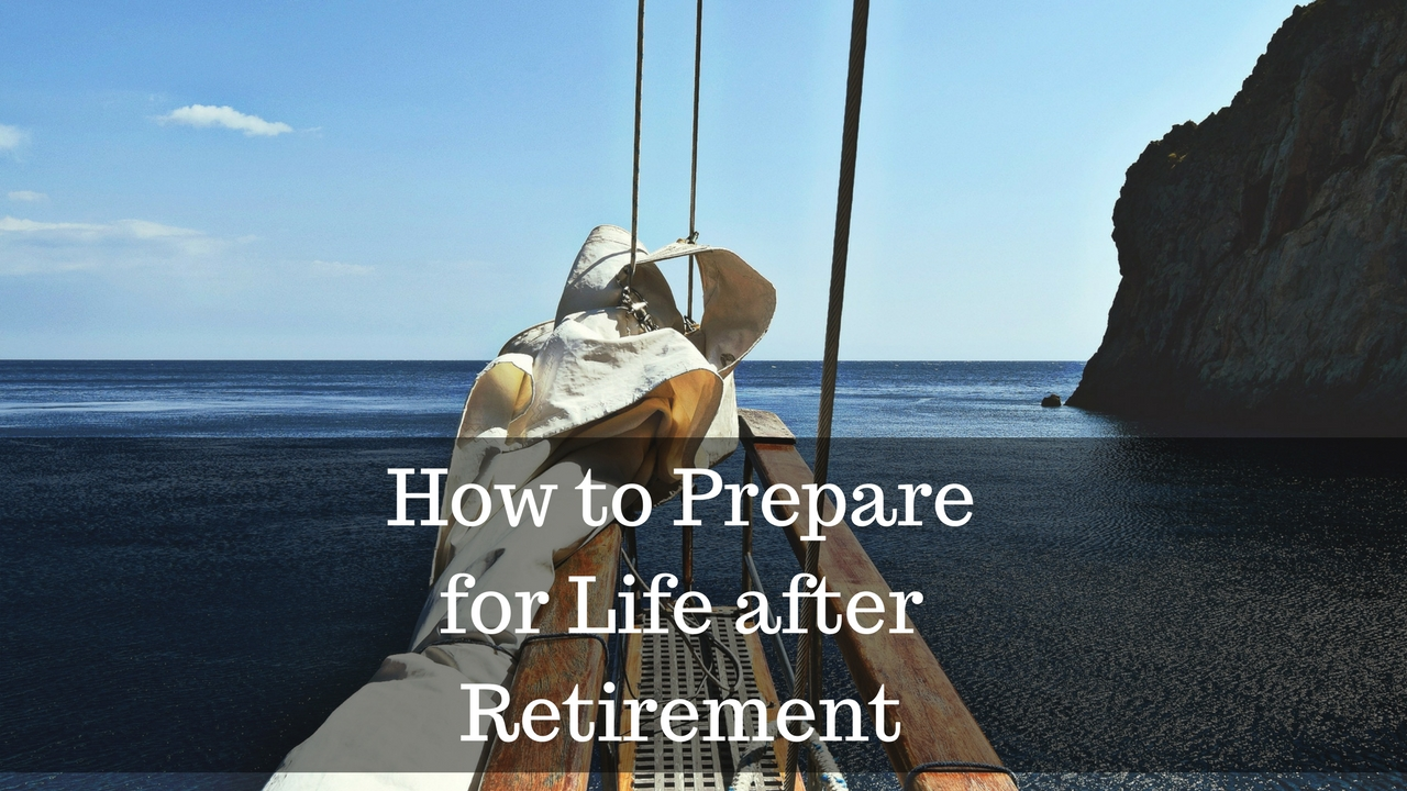 life after retirement An important aspect of retirement life is staying connected to others people often underestimate the role our co-workers play in our social life.