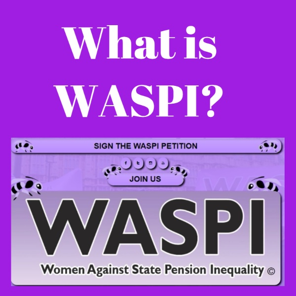 what is waspi pensions image