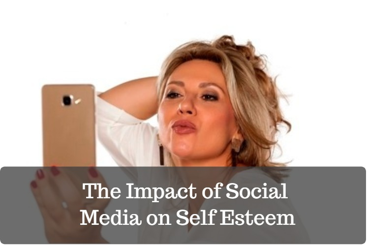 media impact on women self esteem What effect does the media have on women's self image  your self esteem would come from real accomplishment and not the artificiality of applied self.