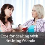 tips for dealing with toxic friends image