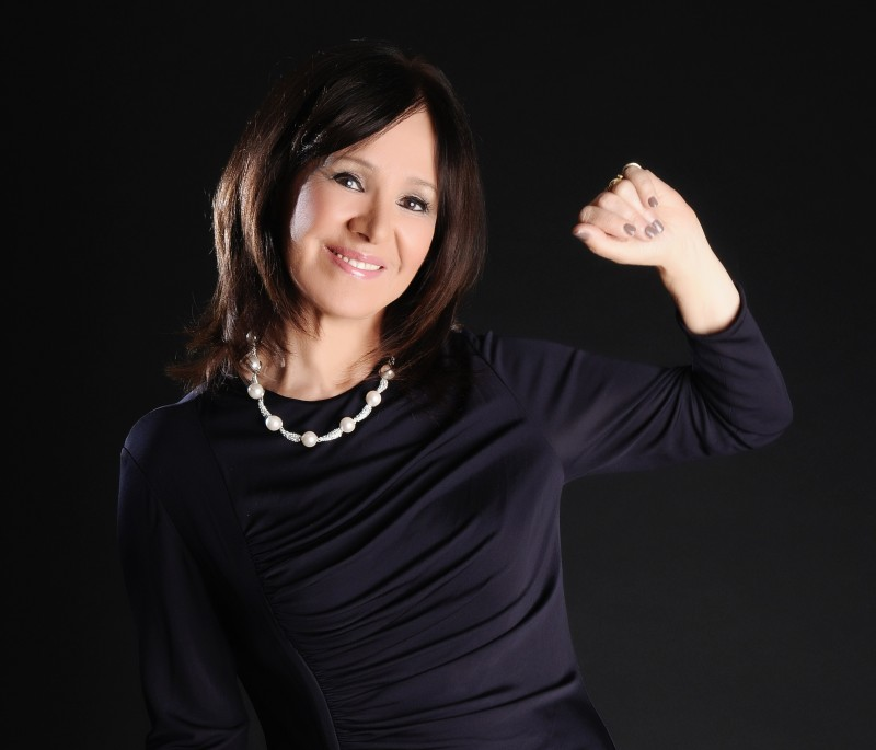 Arlene Phillips Talks About Life After 50 Fab After Fifty