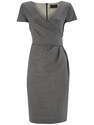 Style Over 50 Tailored Dressing For The Office Fab