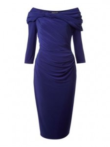 dress with sleeves image