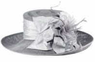 Hat for mothers of bride