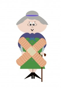 ageism in healthcare campaign image
