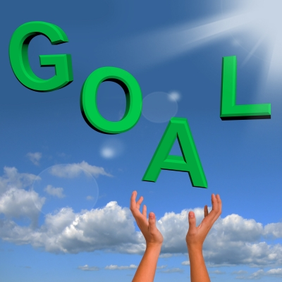 goal setting for women over 50