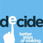 Dexide - the book to help you make better decisionsimage