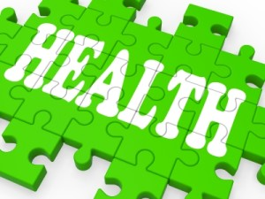 personal responsibility for health image