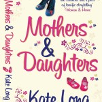 mothers and daughter book image