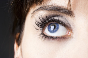 makeup tips for younger looking eyes image