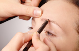 anti-ageing tips brows