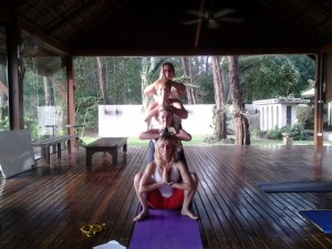 yoga and the menopause