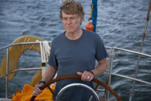 Rober Redford all is lost