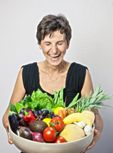 gabriela lerner raw food image