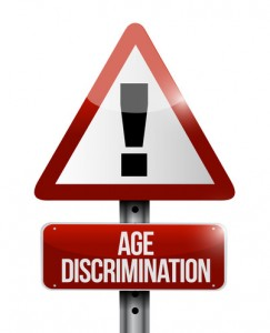 age discrimination and women over 50