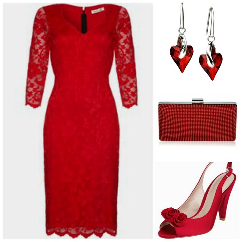 What To Wear Over 50 On Valentine S Day Fab After Fifty