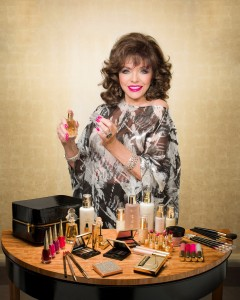 Joan Collins Timeless Beauty amended