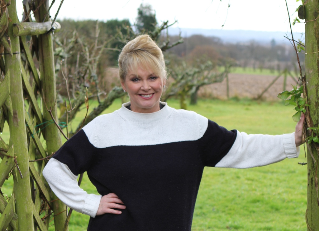 Cheryl baker interview image