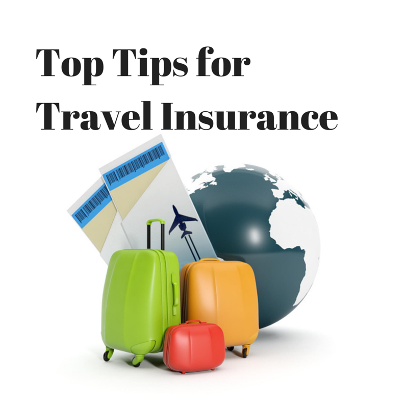 Yips for buying Travel Insurance
