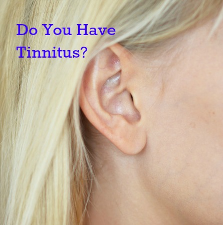 tips for dealing with tinnitus