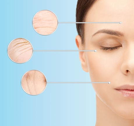 top skincare tips for menopause image