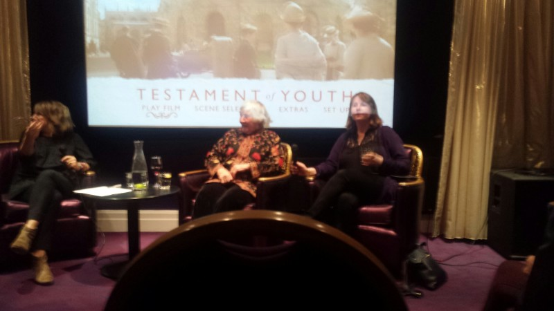 shirley williams testament of youth image
