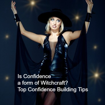 Confidence building tips image