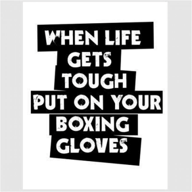 boxing for fitness 50plus