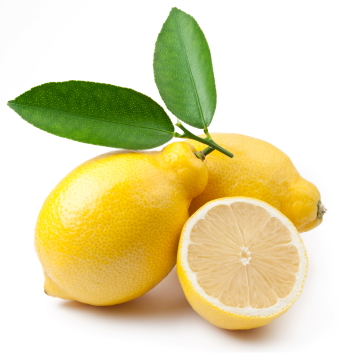 lemons for bladder inflammation