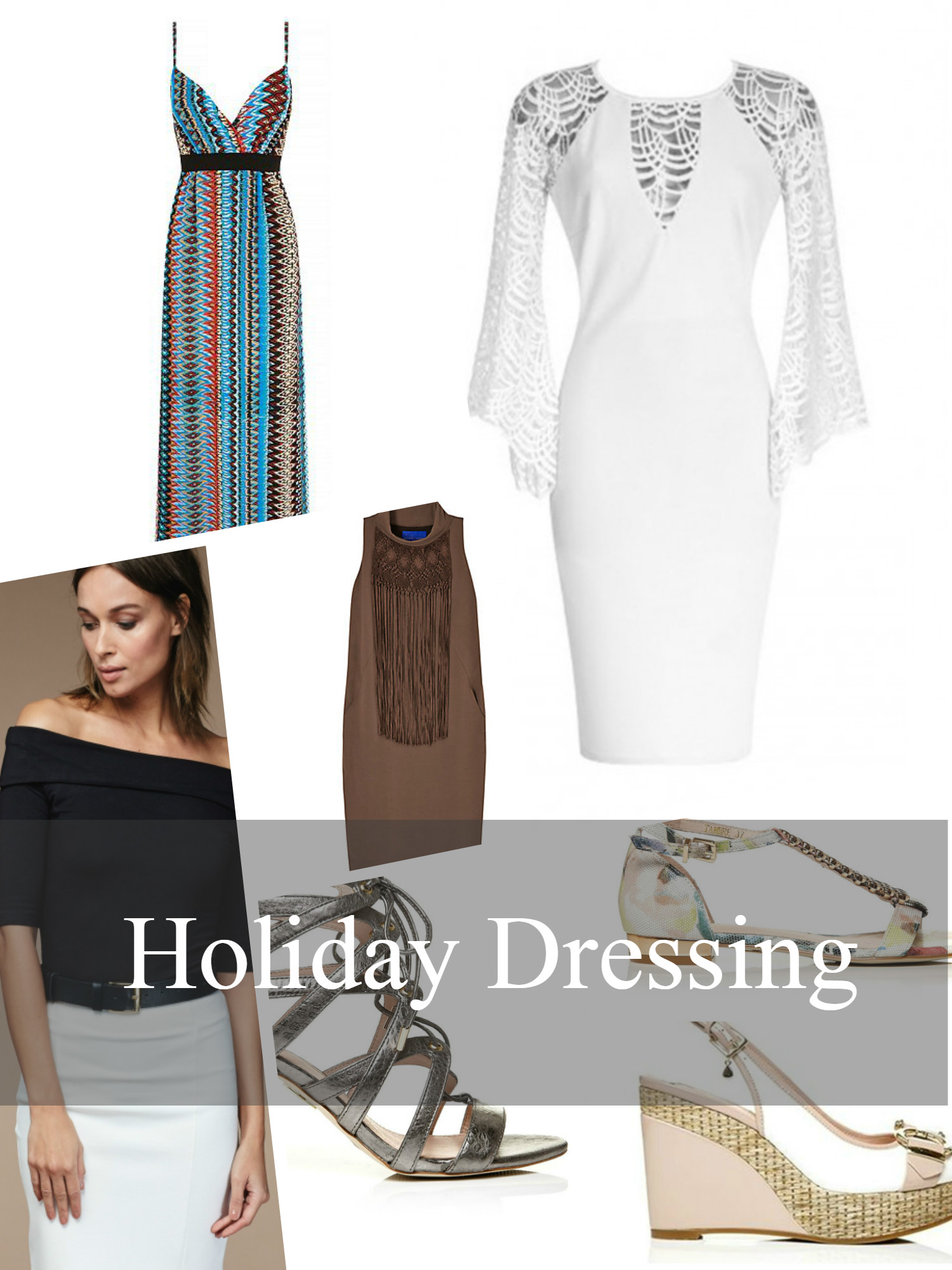 50plus style: Fashion picks for Summer Holidays | Fab after Fifty ...